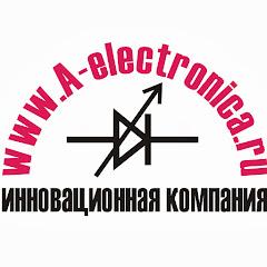 A-electronica:инверторы, стабилизаторы