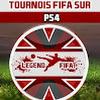 Legend Fifa