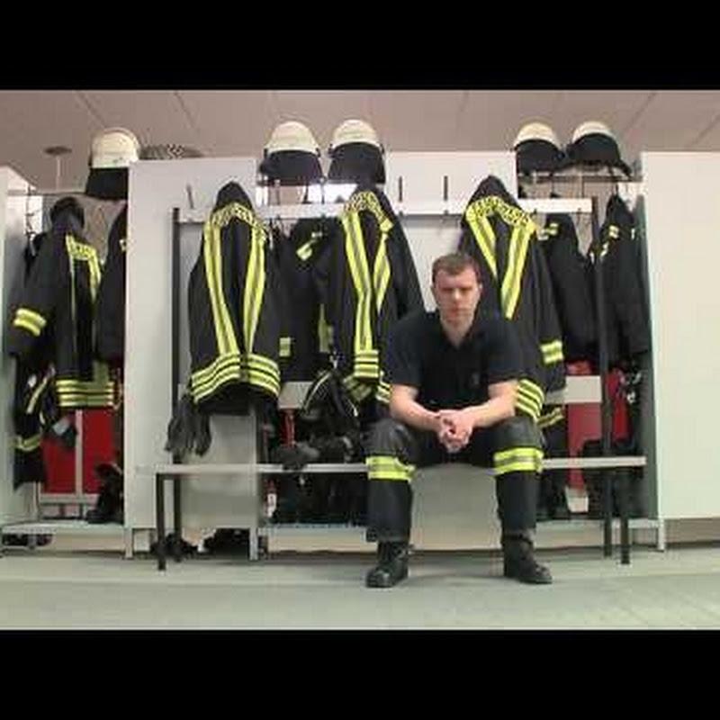 Feuerwehr Ibbenbüren