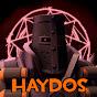 Hayden the PotatOS