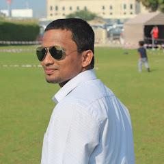 Sandeep Shetty
