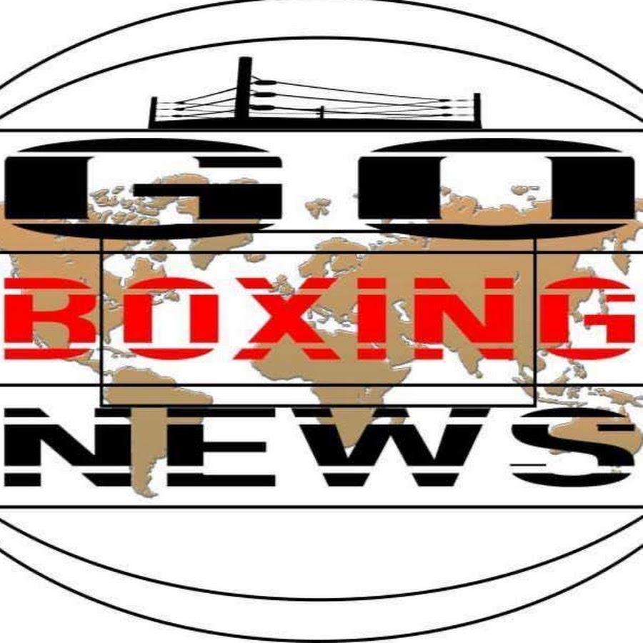 Go Boxing News