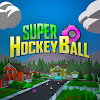 Super Hockey Ball