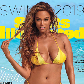 Sports Illustrated Swimsuit on Free TV App