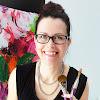 Body painting artist Riina Laine