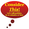 """The """"Consider This!"""" Podcast"""