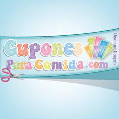 CuponesParaComida.com