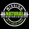 Mission: Natural Bodybuilding