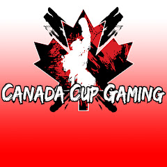 CanadaCupGaming
