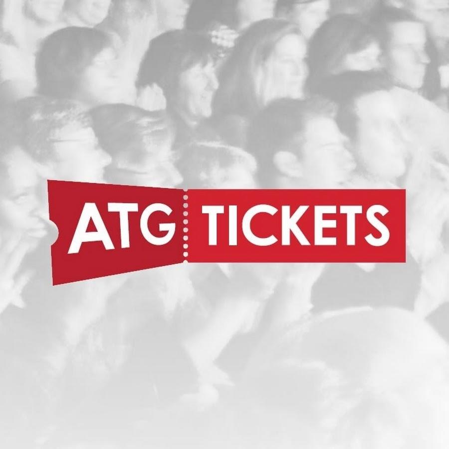 07aea8c3f1f0b ATG Tickets - YouTube