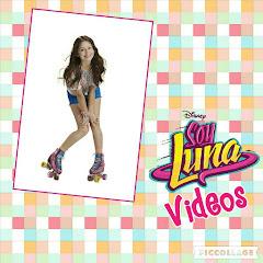 Soy Luna Videos