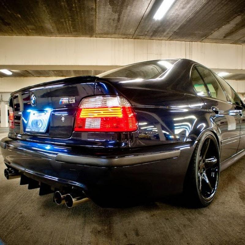 *TOP V8 Sound* Audi A8 D2 1997 4.2 Sound Custom Exhaust