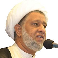 الشيخ جعفر الشارقي البحراني