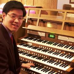 Global Praise Mission - John Hong Organ Time