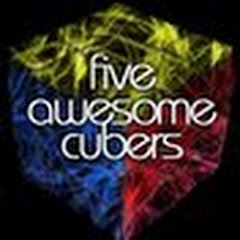 fiveawesomecubers