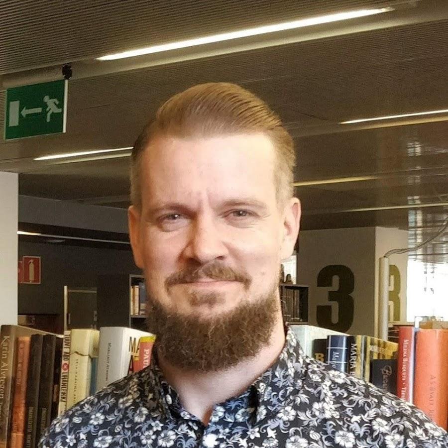 Marko Suomi
