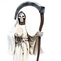 SSSanta Muerte