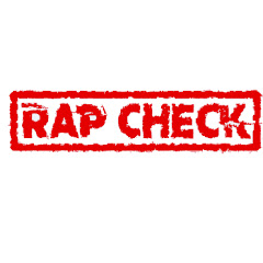 Rap Check