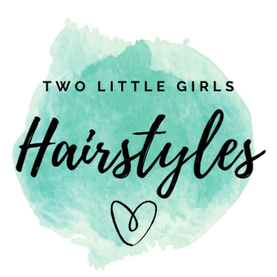 Two Little Girls Hairstyles