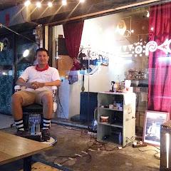 Stefan The barbers