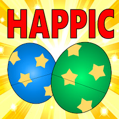 ☆Happic Kids TV☆ YouTube channel avatar