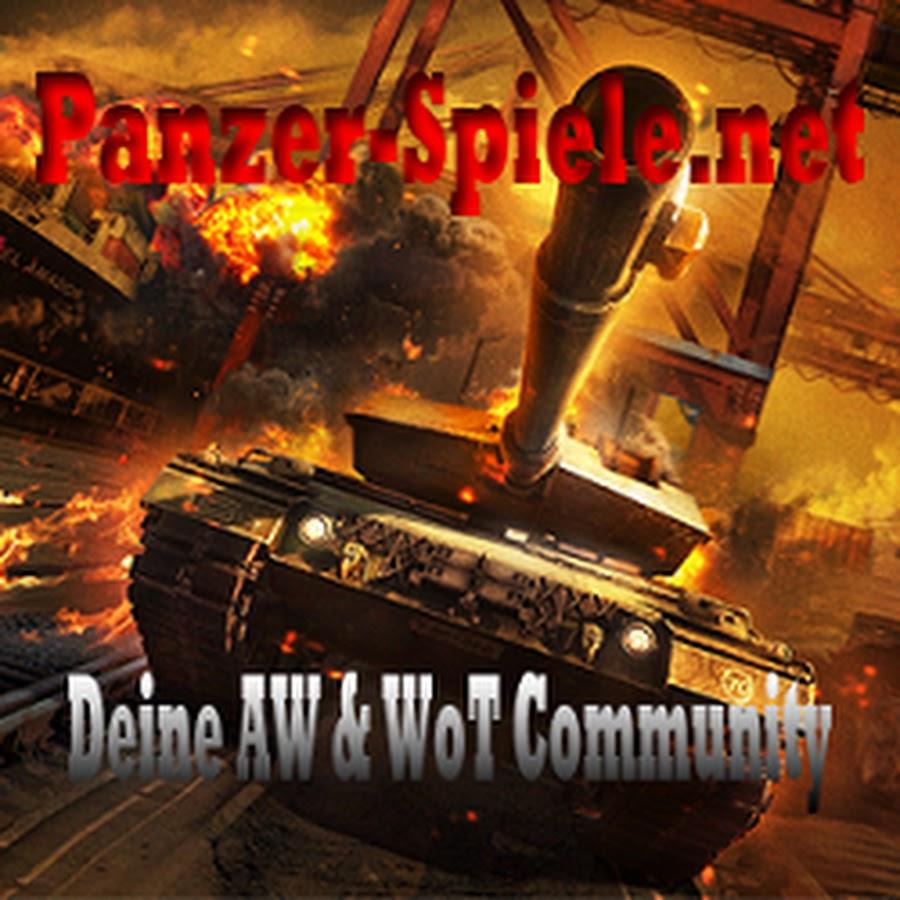 Panzer.De Spiel