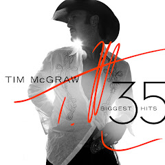 Tim McGraw Official Videos