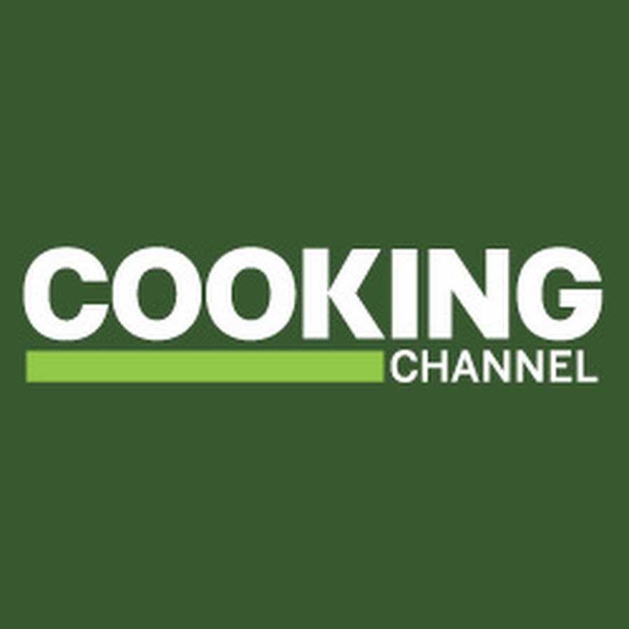 Cooking Channel Youtube