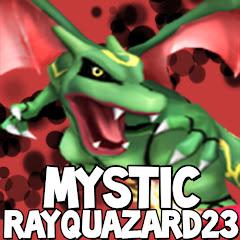 MysticRayquazard23™