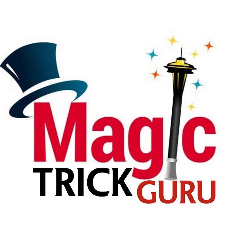 Magic Trick Guru