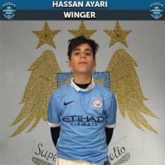 Hassan Ayari