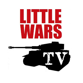 Welcome to our new channel, Little Wars TV !  AAuE7mDLV9R4ltgRjq7tI8IXmzsv-Mimg4a7H_Z_Gg=s288-mo-c-c0xffffffff-rj-k-no