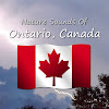 Nature Sounds of Ontario, Canada
