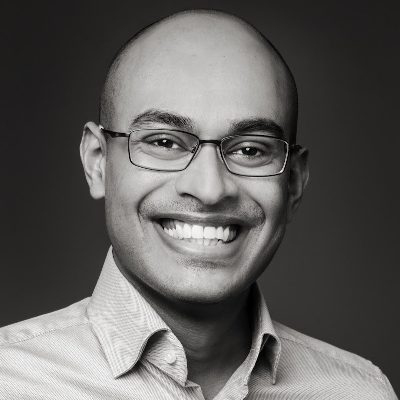 Jathavan Sriram