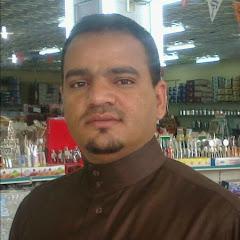 إبراهيم الجحافي