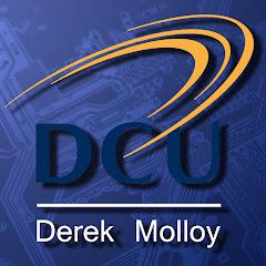 Derek Molloy