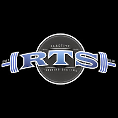 Reactive Training Systems