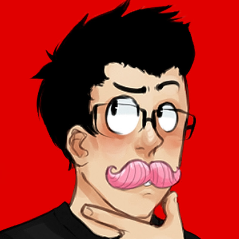 Markipliergame YouTube channel image