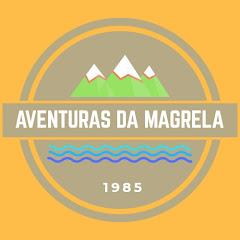 Aventuras da Magrela