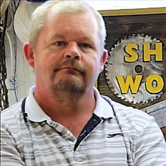 SHARPEYS WORKSHOP