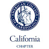 California Chapter of the American College of Cardiology