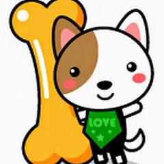 DOG愛★