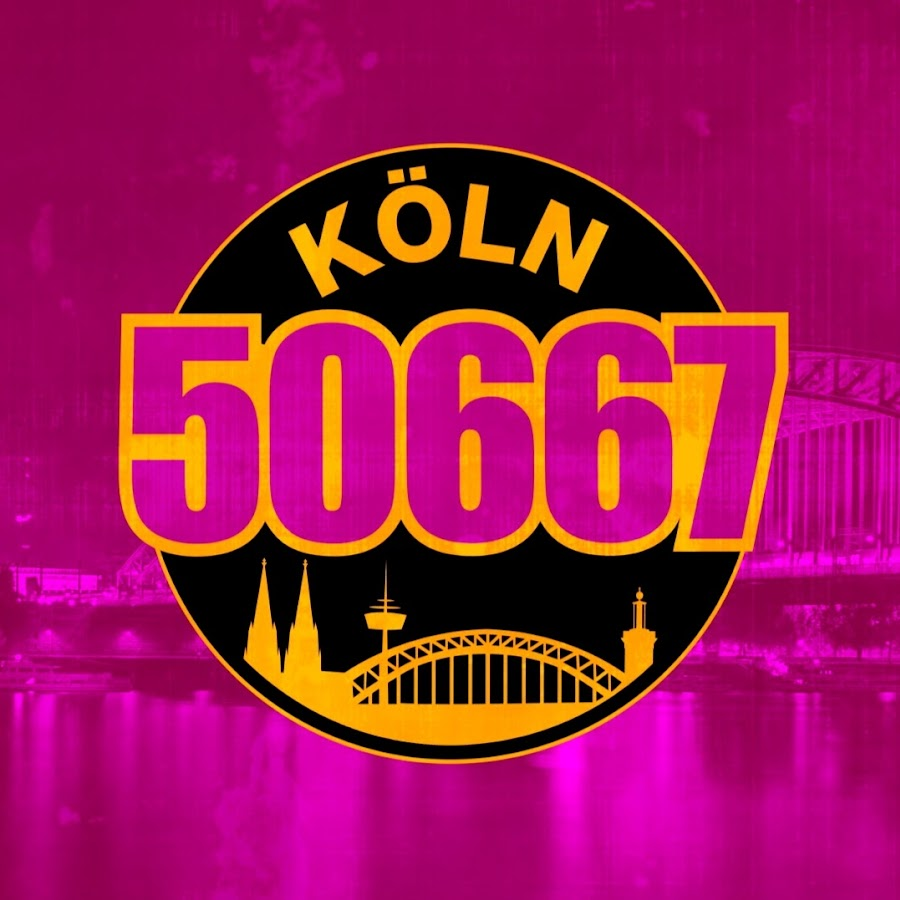 Köln 50667 Logo