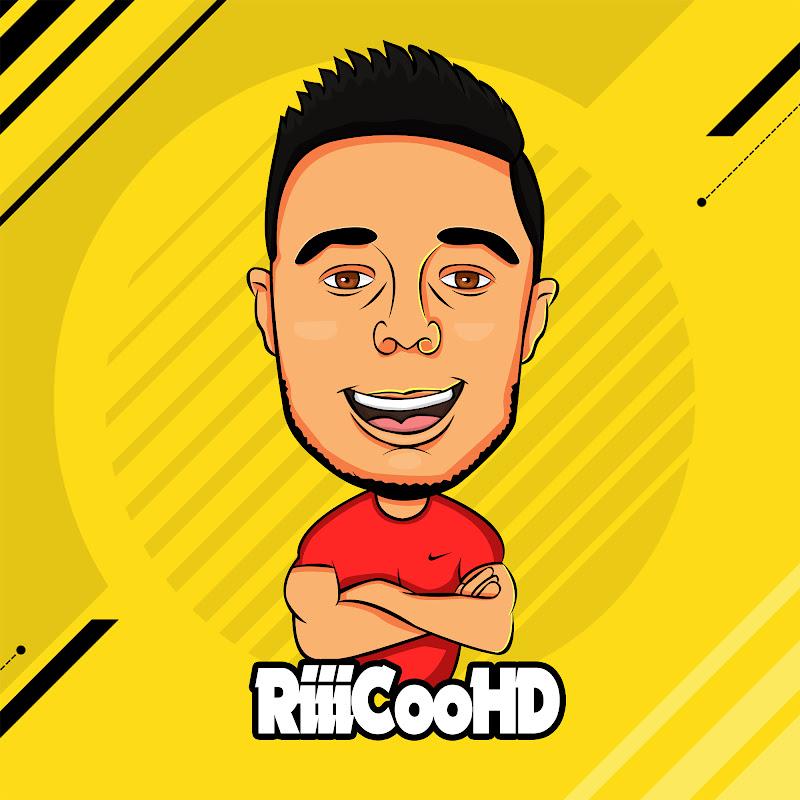 youtubeur RiiiCooHD