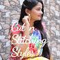 Cut n Stitching Styles