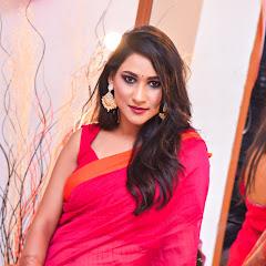 Susmita Dutta The makeup Artist