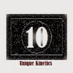 Unique Kinetics
