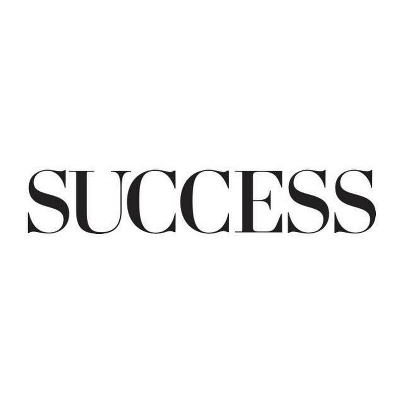Successmagazine YouTube channel image