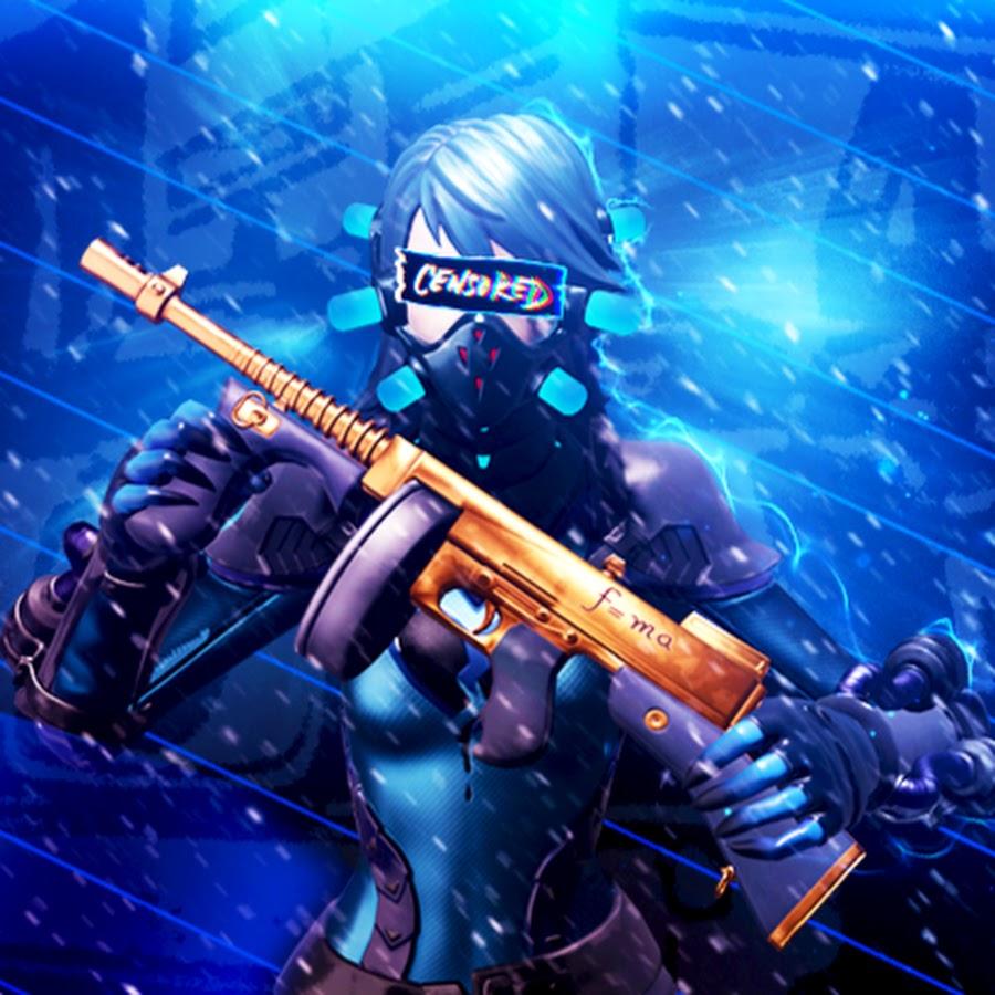 Renegade Raider Thumbnail: PezGaming