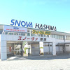 SNOVA HASHIMA